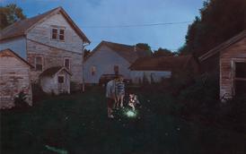 Nate Burbeck - Fairmont, Minnesota