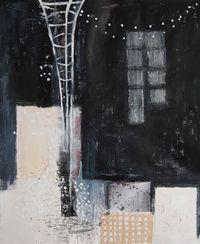 Marilyn Jolly - Night Wanderings