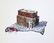 Jason Webb  - Discard Pile 5