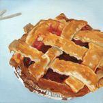 Kaci Beeler - Mini Cherry Pie from Sugar Mama's Bakeshop