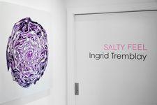 Ingrid Tremblay - Beheaded
