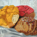Kaci Beeler - Pan Dulce from La Mexicana Bakery
