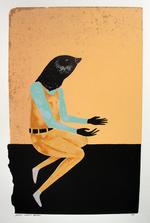 Adrian Landon Brooks - Repurposed Artifact
