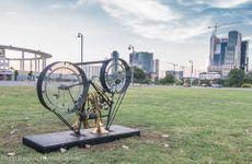 Steve Parker - Lo Fi Cycle