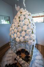 Teruko Nimura - Chrysanthemum Veil