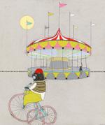 Jennifer Davis - Carousel