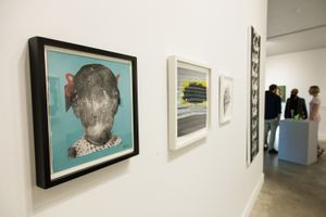 Installation - Debra Roberts, Nathan Green, Barry Stone & Chris Culver