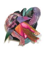 Christine Garvey  - Mask 7