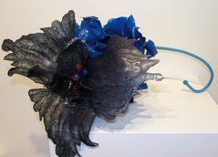 Margaret Craig - Light Armature Shroom Sickle