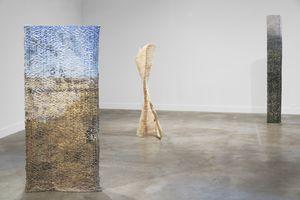 Ingrid Tremblay - Salty Feel exhibition