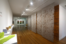 Billi London-Gray & Daniel Bernard Gray - Installation