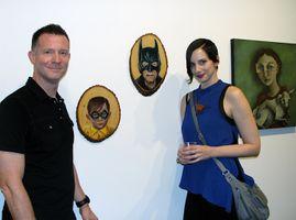 Collectors - Ann Berman & Shawn Smith