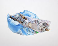Jason Webb - Discard Pile 13
