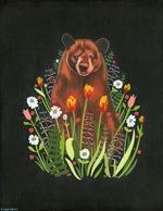 Stephanie Chambers - Bear - It Was Only After I Stopped Hibernating That I Realized How Beautiful My Life Really Was