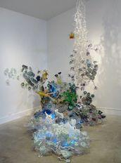 Margaret Craig - Great Plastic Reef