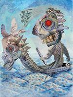 David Ball - Adrift 2