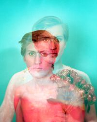 Christa Blackwood - Boy Play: Blake in Turquoise