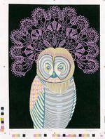 Jennifer Davis - Owl