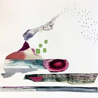 Libby Barbee - Untitled Drawing 2