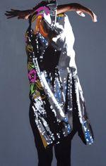 Dawn Okoro - Specular Reflections