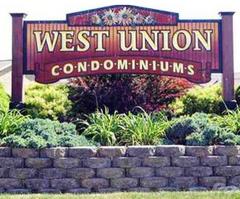 West Union Condos Garber Contracting