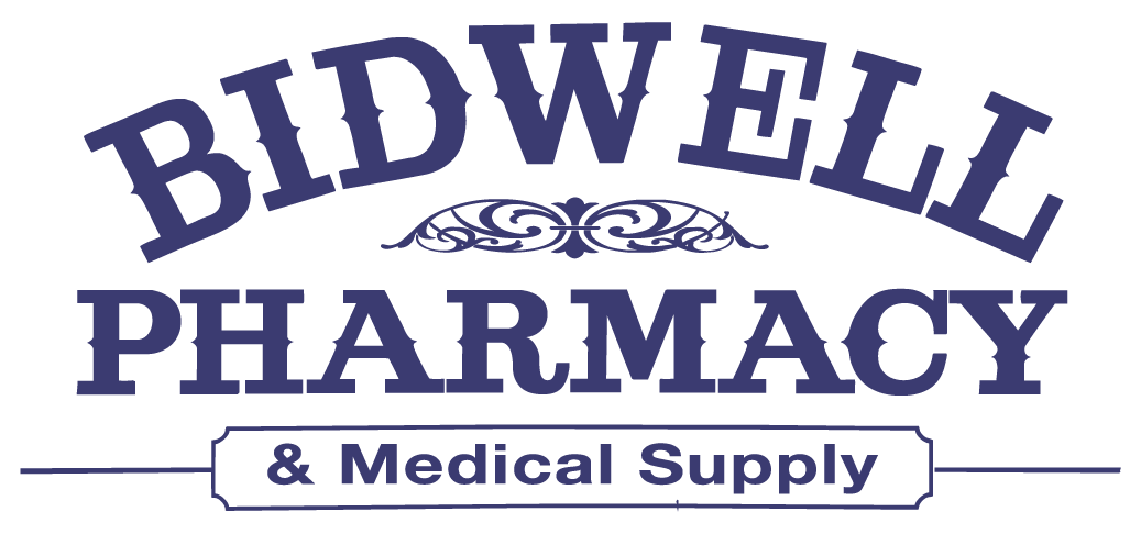 Bidwell Pharmacy and Medical Supply