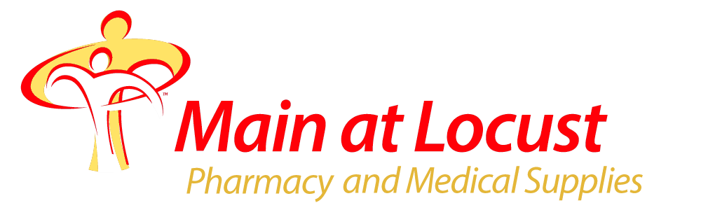 Main at Locust Long Term Care Pharmacy and Medical Supply