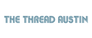 The Thread Austin logo for Cultivate PR