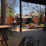 Craft Pride on Rainey Street has some of Texas' best craft beers