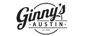 Ginny's Austin logo for Cultivate PR