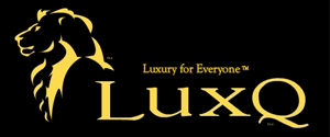 Lux Q - luxury for everyone - logo
