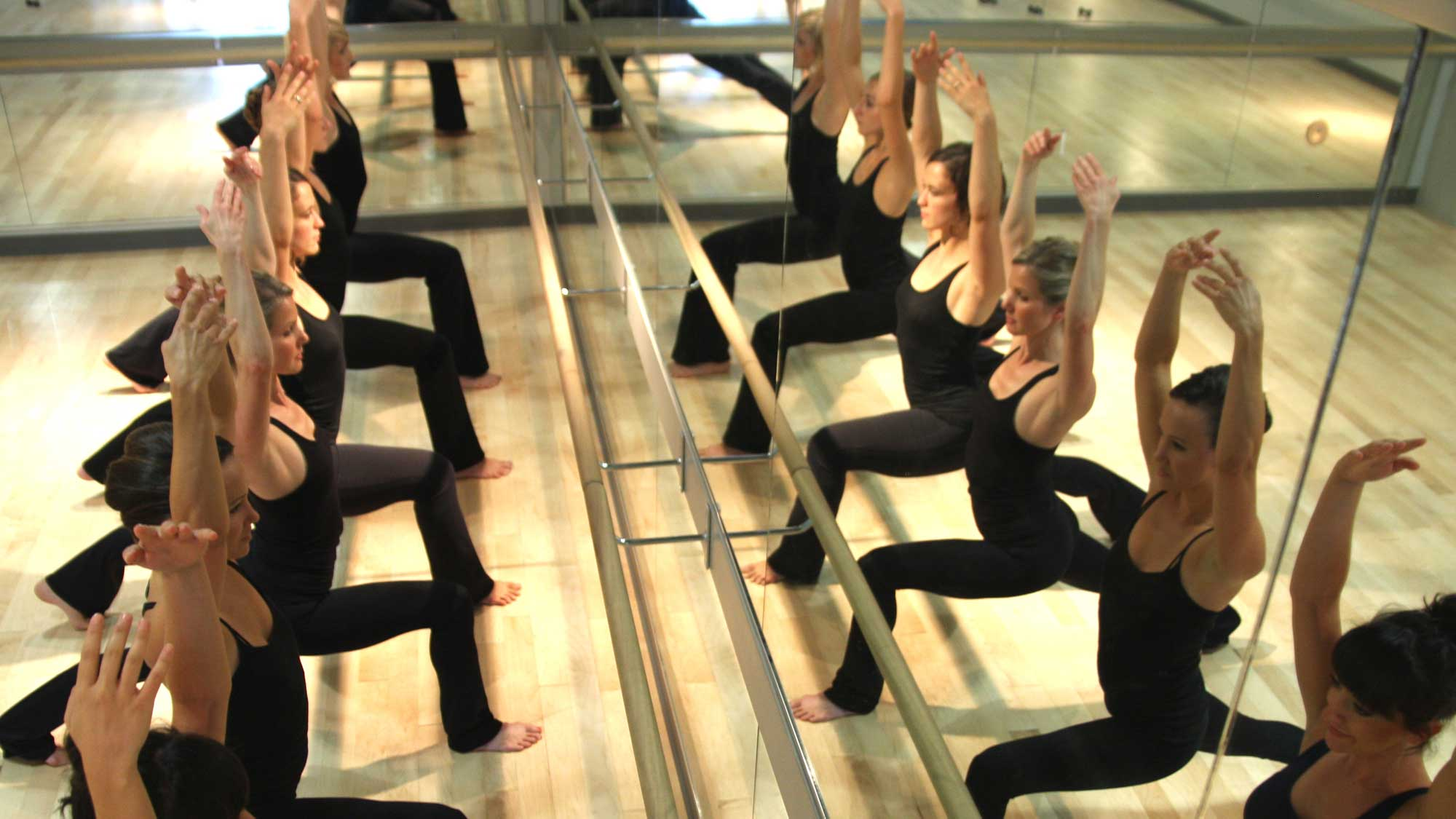 Dancers Shape