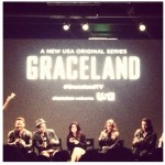 Graceland screening at SXSW 2013