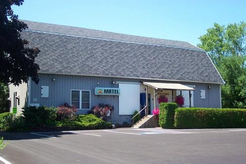 Lake Ontario Motel Newfane Ny