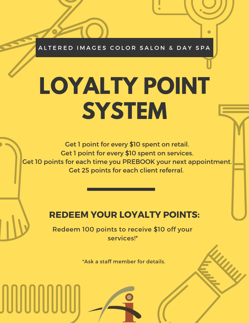 Loyalty Point