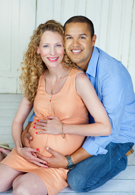 Maternity Photography Couples