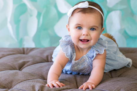 Themed Baby Photograpy