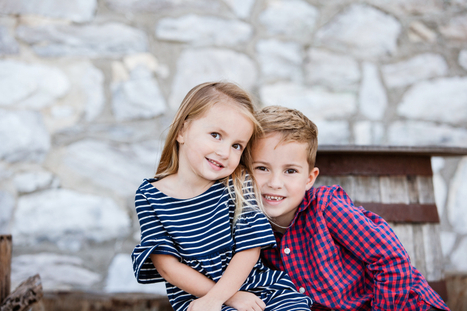 Family Photography Ideas Outdoor