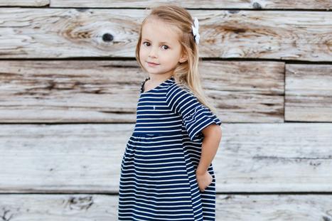 Little Girl Portrait Poses