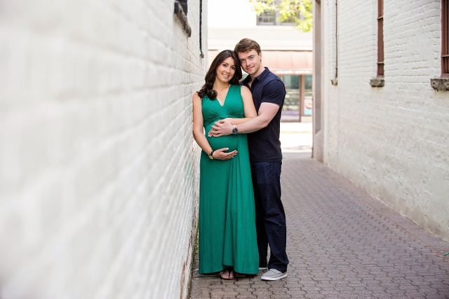 Maternity Photos Styling Tips
