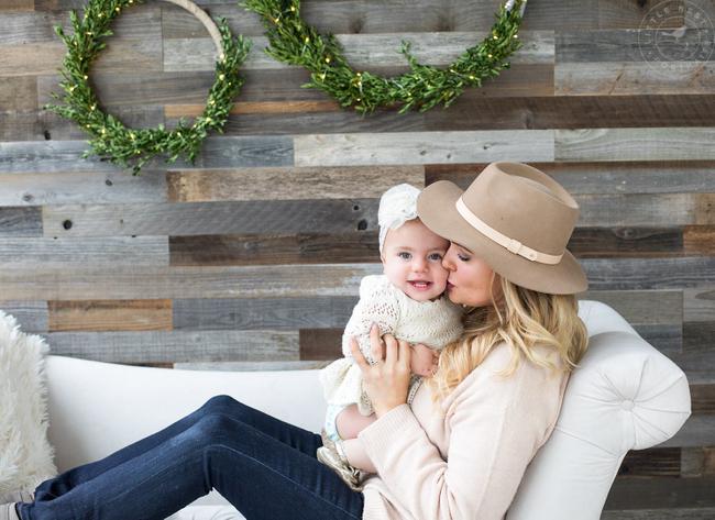 Family Portrait Holiday Ideas
