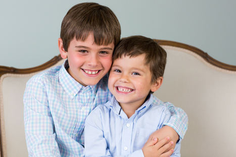 Family Photography Brothers
