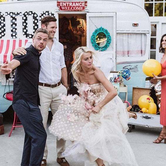 Outdoor Wedding Venue in Coeur d'Alene, Idaho