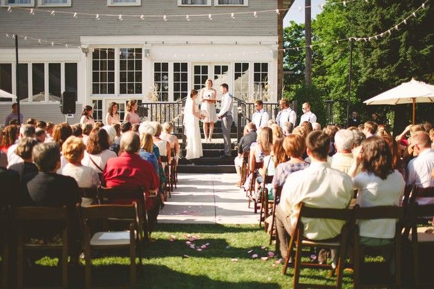 Coeur d'Alene Wedding Venue