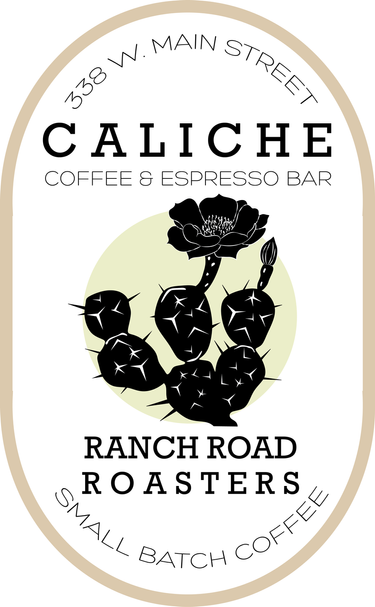 Coffee and Espresso Bar in Fredericksburg, Texas