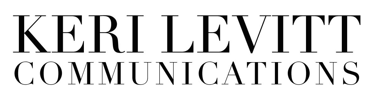Keri Levitt Communications