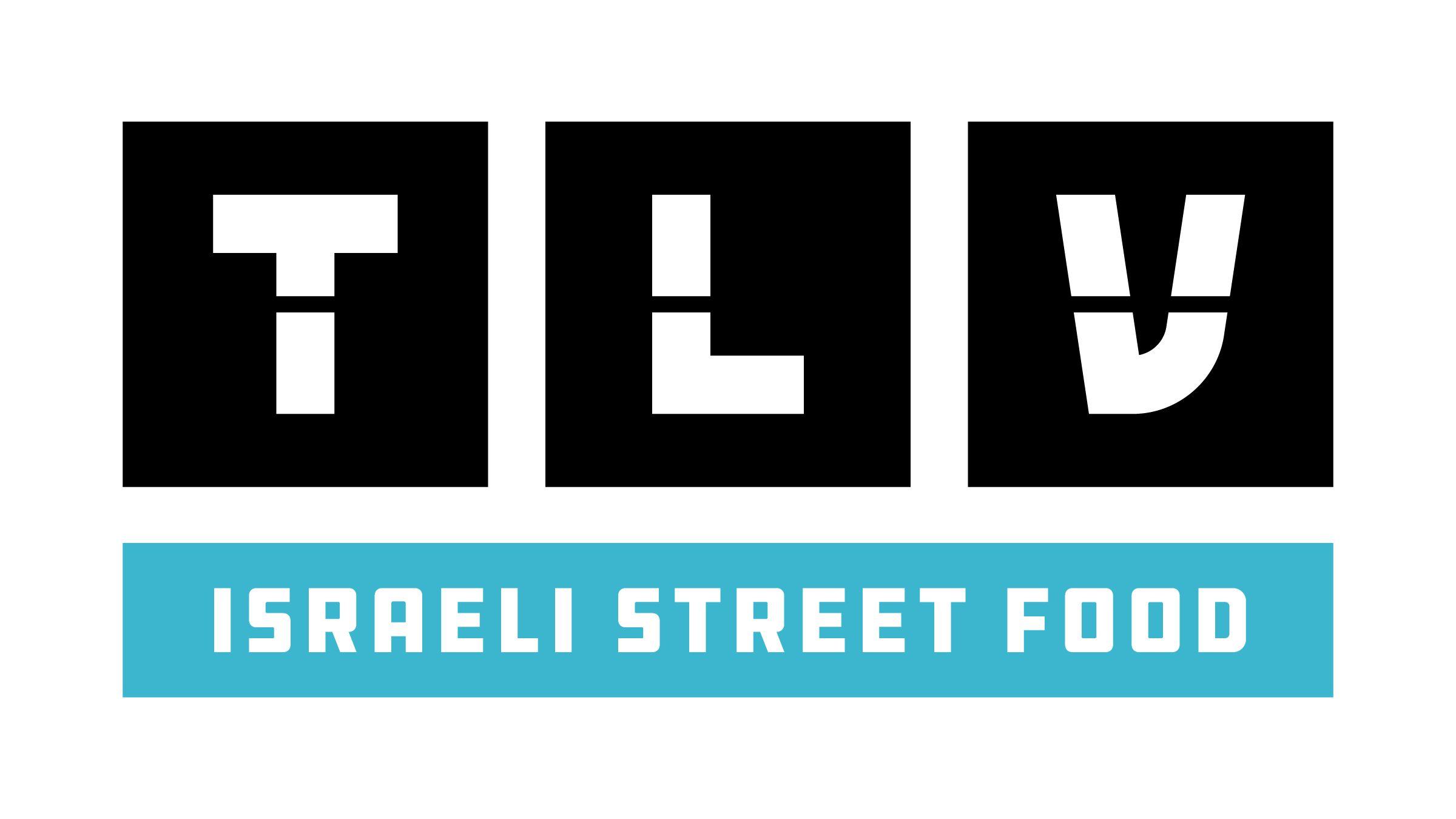 TLV Israeli Street Food