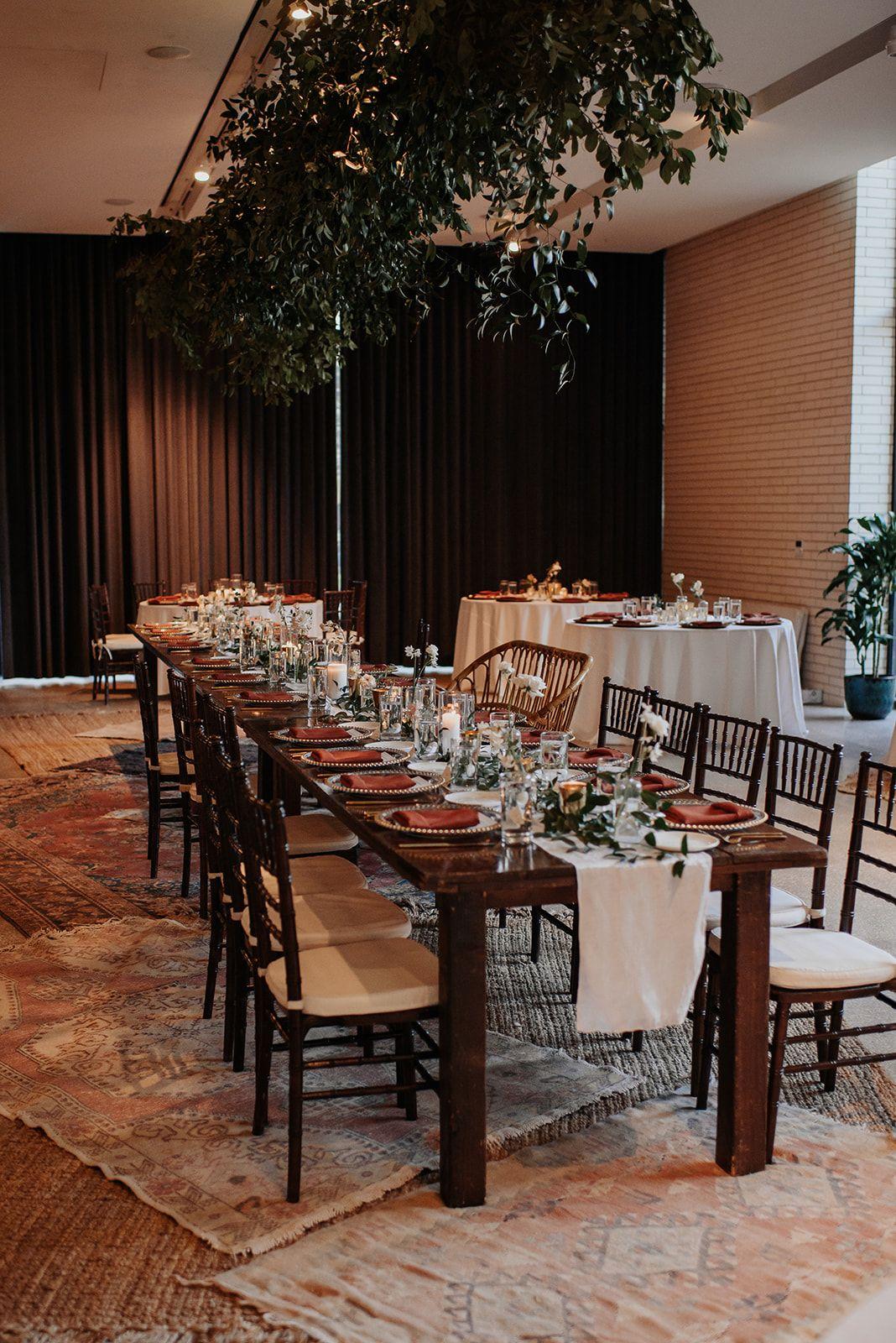 Weddings at SCH