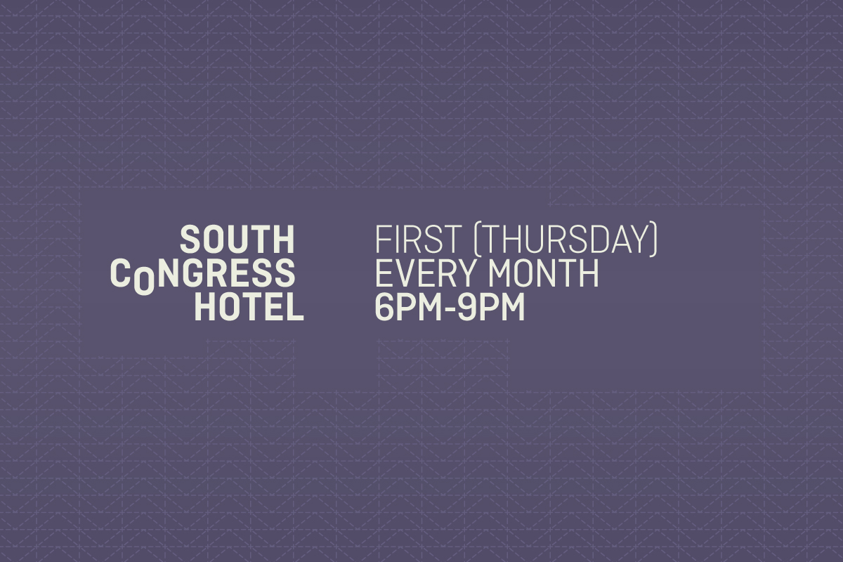 first thursday south congress hotel
