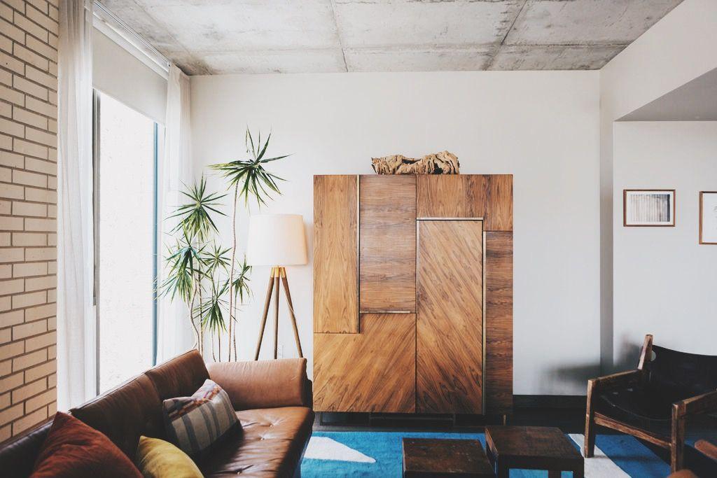 Milton Suite Living Room